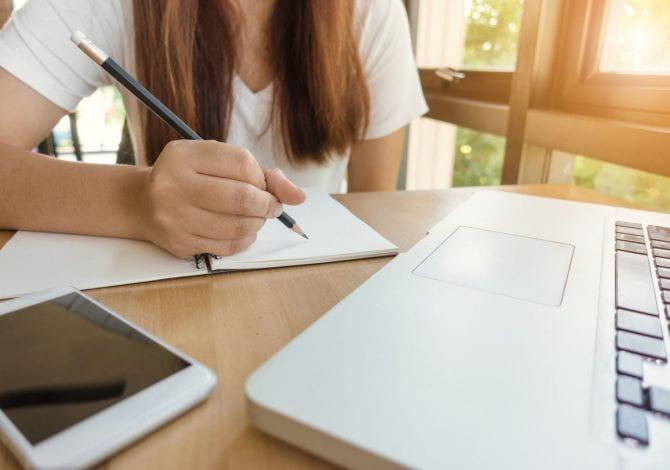 Student Services - blur-close-up-focus-gadget-574285