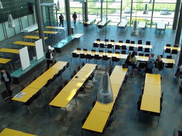 Arcada Campus