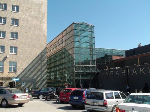 University of Art and Design