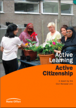 Active Learning Active Citizenship