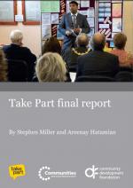 Take Part Final Report 2011