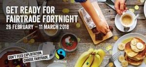 Fairtrade Fortnight 2018
