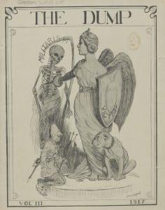 Courtesy of Cambridge University Library