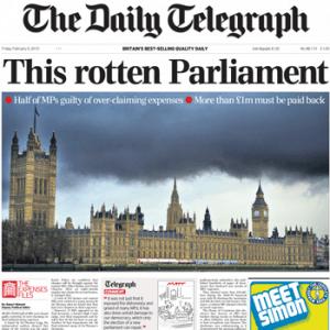 rotten parliament