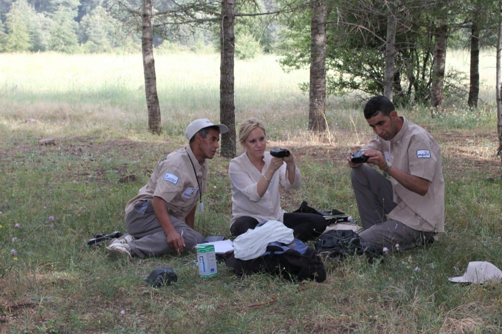 Eco guards project July 2015 #5
