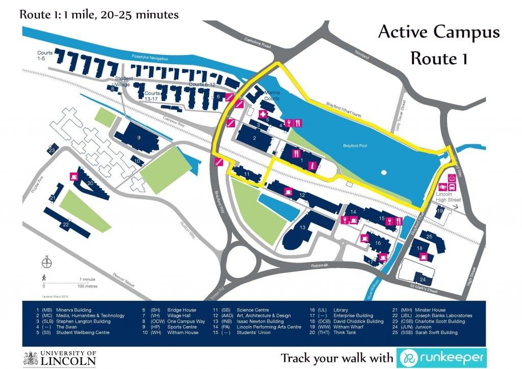 Walking Route 1.2