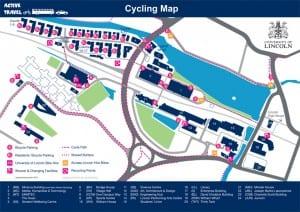 cycling map 2017