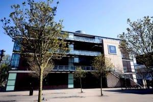 Minerva Building