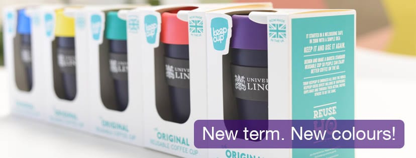 keepcups new term new colours