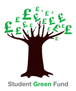 Student Green Fund Logo
