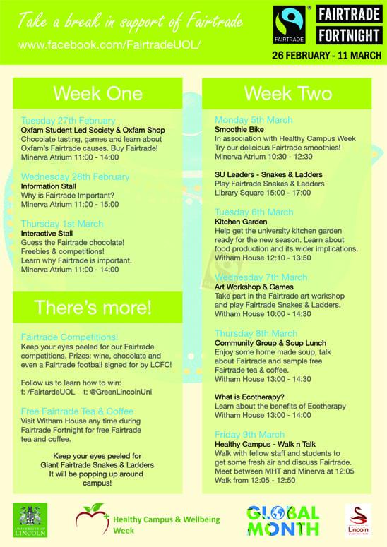 SM - schedule