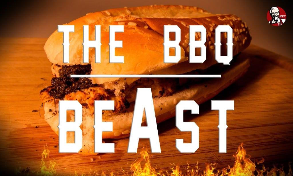 BBQ Beast