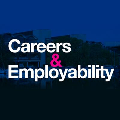 Careers & Employability Logo