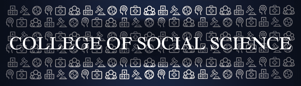 College of Social Science Blog