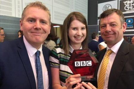 BBC Award