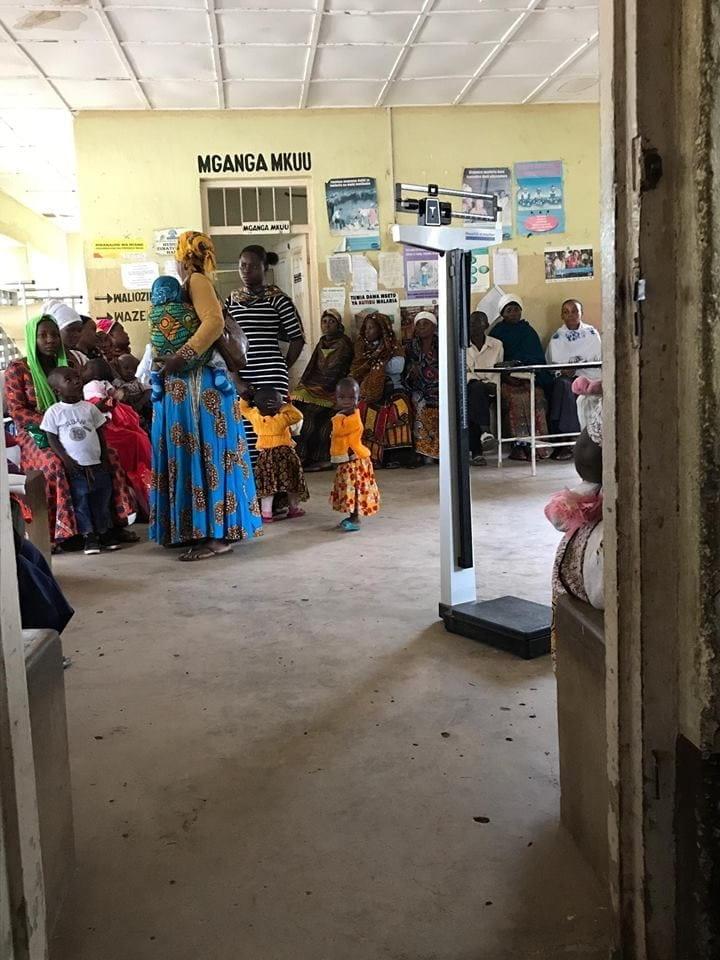 Hospital Tanzania