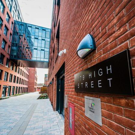 179 High Street External Image