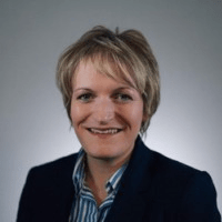 Dr Claire May, Associate Professor at Lincoln International Business School
