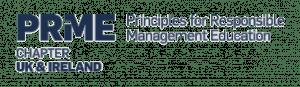 PRME Chapter UK & Ireland Logo