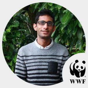 Ray Dhirani | WWF
