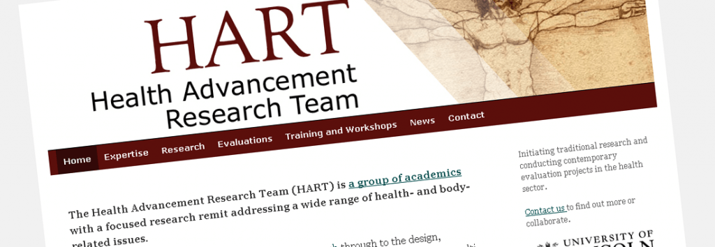 HART Website