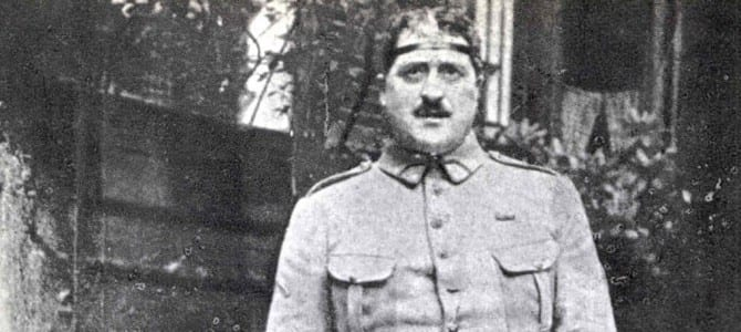 Guillaume Apollinaire to Sarojini Naidu: the war poets you don't study at school