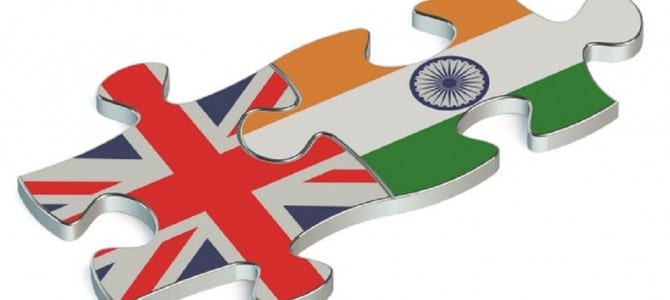Calls Announced for UK India Education Research Initiative