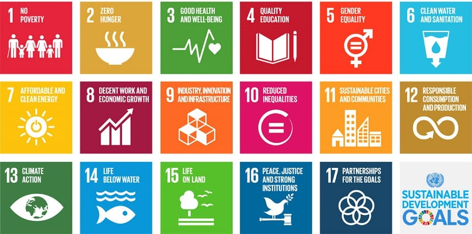 ESRC joins forces with the US's Rockefeller Foundation and NERC to achieve the UN's Global Goals