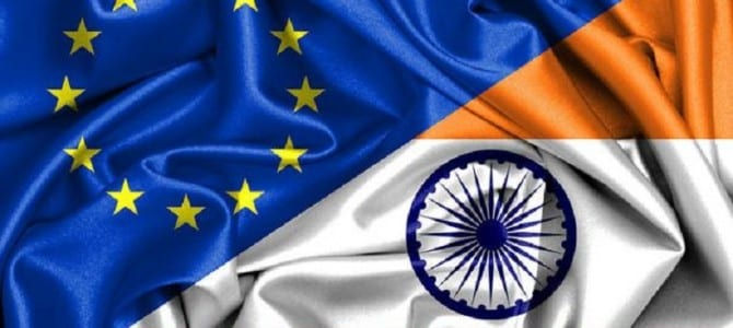 Europe-India joint funded initiative to be announced