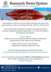 Japan Information Day 24th May (1)