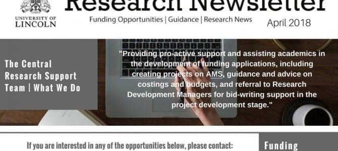 Funding Opportunities | LIBS