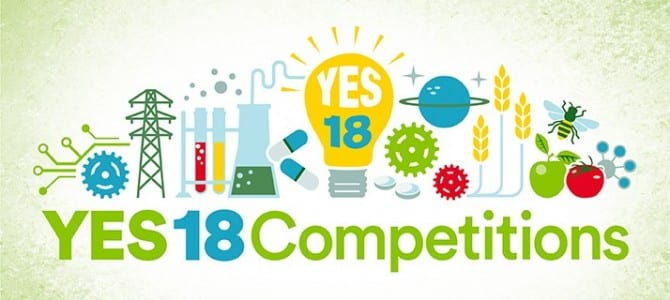Yes 18 Competitions | Young Entrepreneurs Scheme