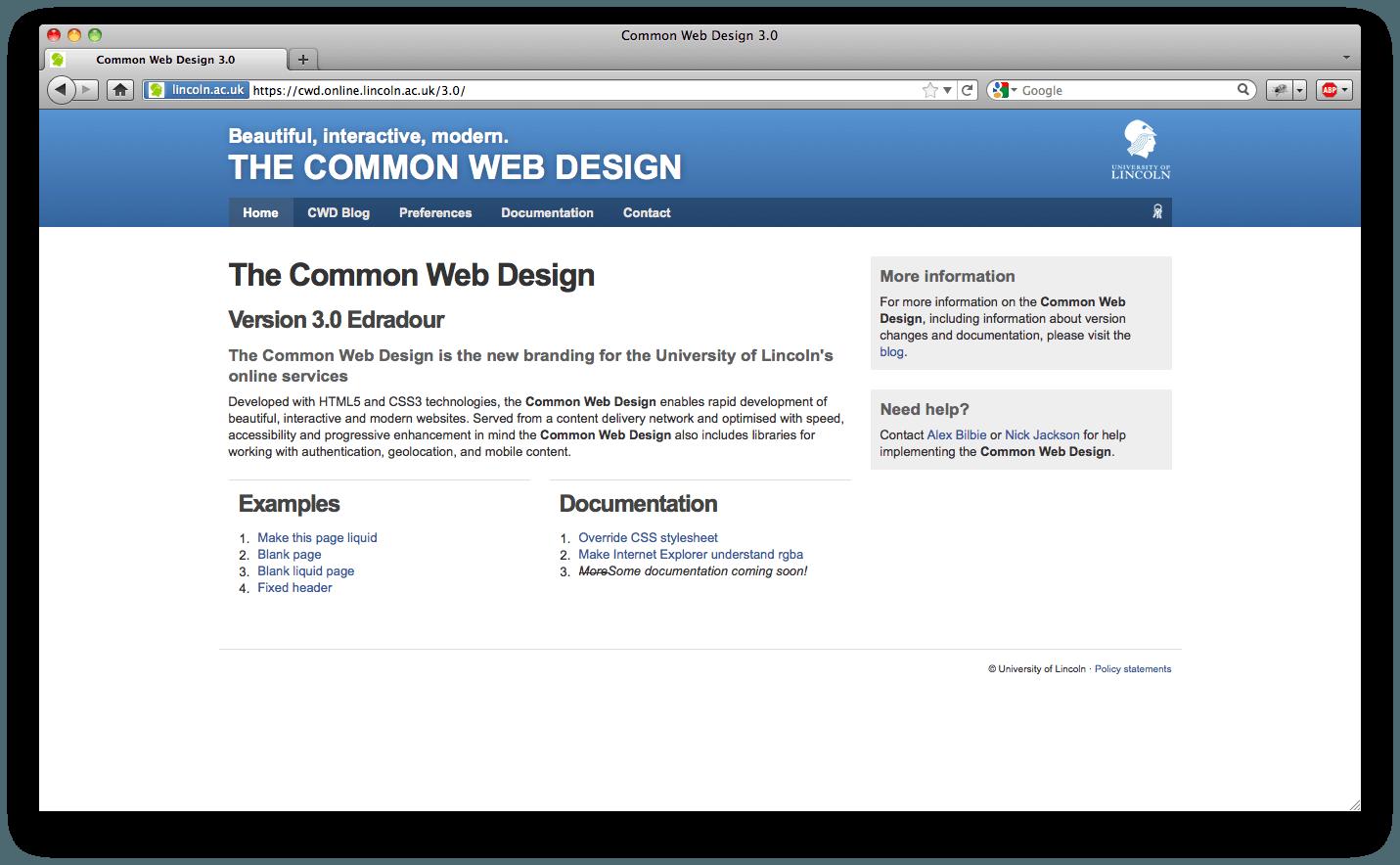CWD3.0