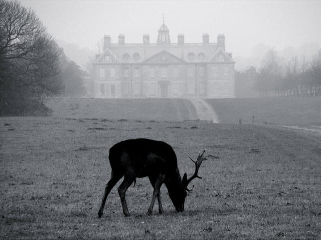 Belton House. Photo credit: Richard Thomas, 2006, CC BY-NC 2.0