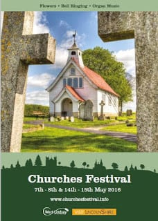 West Lindsey Churches Festival 2016