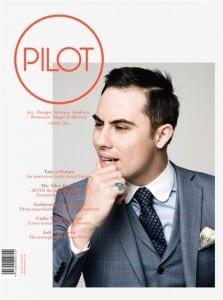 Pilot Magazine 3