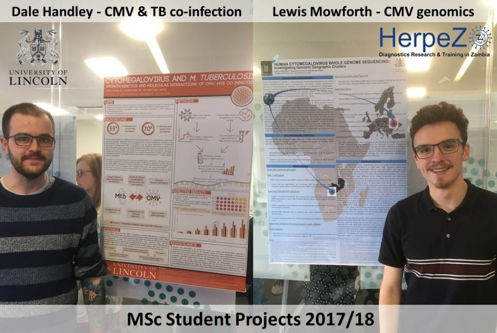 MSC Student Projects V2.0