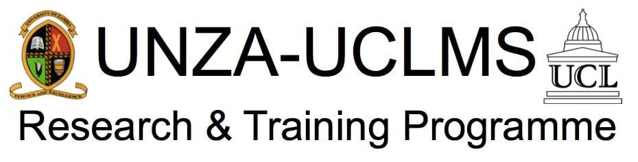 UNZA-UCLMS Logos