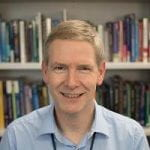 Prof Martin Tovee, University of Lincoln, College of Social Science, School of Psychology