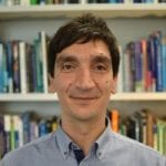 Dr Niko Kargas, University of Lincoln, College of Social Science, School of Psychology, Director of Autism Research and Innovation Centre (ARIC)