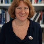 Prof Kerstin Meints, University of Lincoln, College of Social Science, School of Psychology, UoL CoSS research