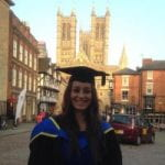 Miss Rebecca Hawkin, University of Lincoln, College of Social Science, School of Sport and Exercise Science