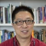 Prof Kun Guo, University of Lincoln, College of Social Science, School of Psychology