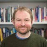 Dr Matt Craddock, University of Lincoln, School of Psychology