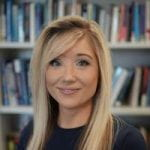 Dr Georgina Gous, University of Lincoln, College of Social Science, School of Psychology