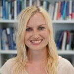 Dr Julia Foecker, University of Lincoln, College of Social Science, School of Psychology