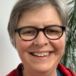 Professor Elizabeth Kirk, University of Lincoln, College of Social Science