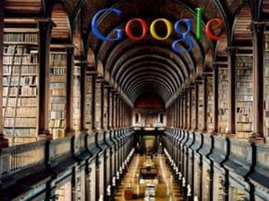 Google and the Library