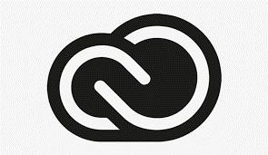 Icon for Creative Cloud. Screenshot.