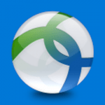 Screenshot of AnyConnect Icon.